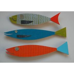 Jolly fish