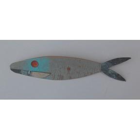 Baby sardine