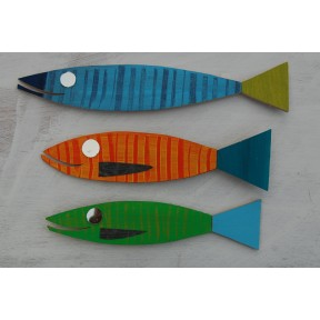 Three Jolly Fish