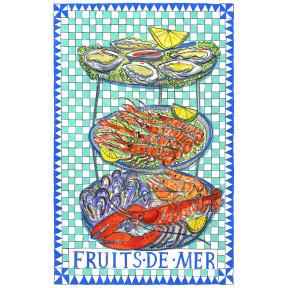 Fruits de Mer.A3