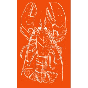 Lobster.A4.Orange.
