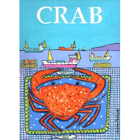Crab .A3.