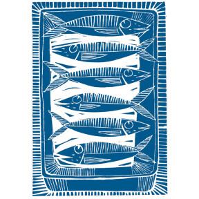 Six Sardines.A3